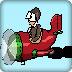 空中轟炸機