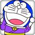 哆啦a夢水彩畫8