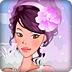 粉紅時尚新娘