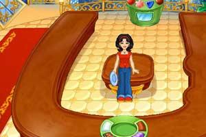 美女蛋糕店2