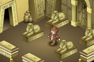 法老陵墓探险