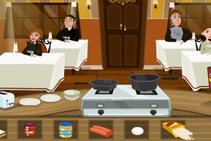 经营西式早餐厅下载 2144小游戏