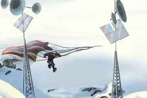 第三部:Heruka2-目标南极