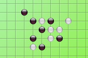 史上最聪明的五子棋