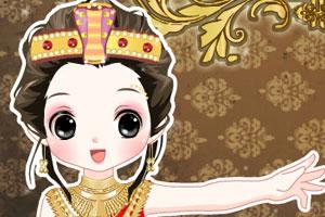 埃及小公主