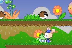 泡泡兔泡泡兔戏21戏