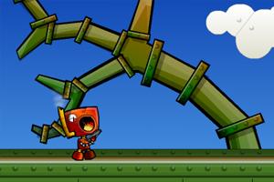 蒸汽机器人2