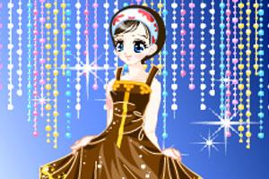新疆美女 新疆美女小游戏