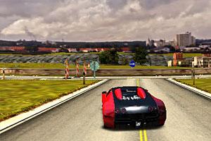 3D高速飙车2