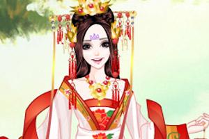中国古典美女 中国古典美女小游戏