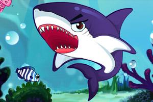 饥饿的鲨鱼下载 2144小游戏