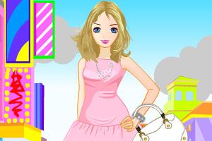 穿裙子的女生 穿裙子的女生小游戏