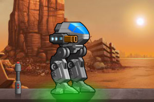 机器人大对战正式版