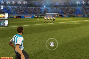 永远的世界杯