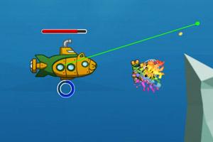 深海猫咪战队