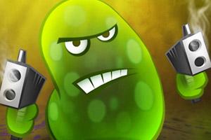 超级病毒战士