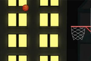 街头狂热篮球