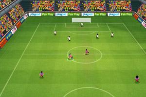 2016欧洲杯足球赛