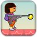 朵拉决战彩虹岛-敏捷小游戏
