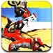 3D越野摩托车-敏捷小游戏