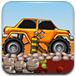 悍马越野车2修改版-敏捷小游戏
