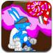 贪吃的火箭兔-敏捷小游戏