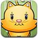 贪吃的猫咪-敏捷小游戏