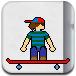 快乐滑板-敏捷小游戏