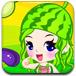 水果姑娘-敏捷小游戏