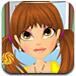 棒棒糖女孩化妆-敏捷小游戏