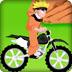 鸣人山地自行车